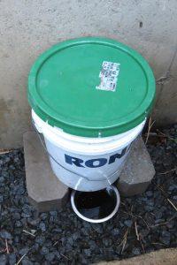 fertilisant liquide